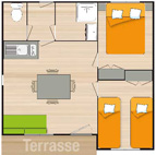 plan18-Gite-4-places mini